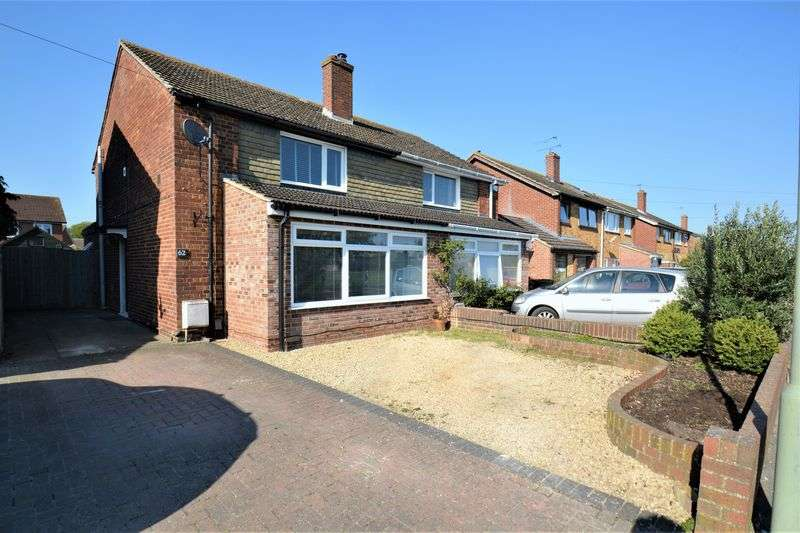 3 Bedrooms Property for sale in Brasenose Road, Didcot