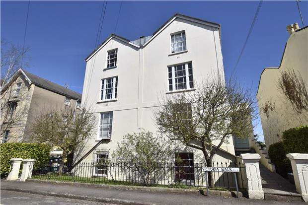 1 Bedroom Flat for sale in Victoria Walk, BRISTOL, BS6 5ST