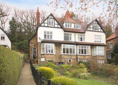 4 Bedrooms Flat for sale in Riverdale Road, Sheffield, South Yorkshire