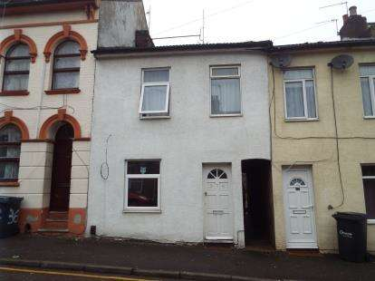 3 Bedrooms Terraced House for sale in Cardigan Street, Luton, Bedfordshire