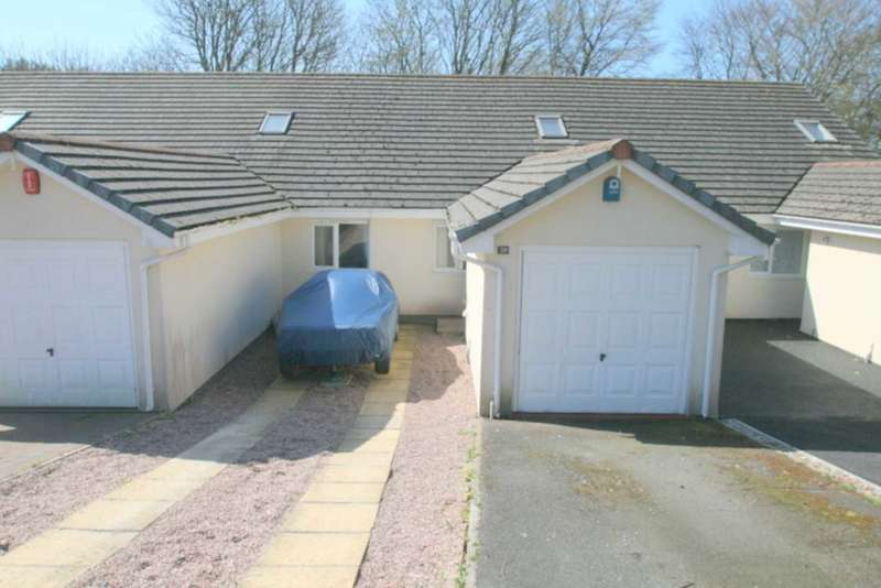 3 Bedrooms Bungalow for sale in Medway Place, Efford