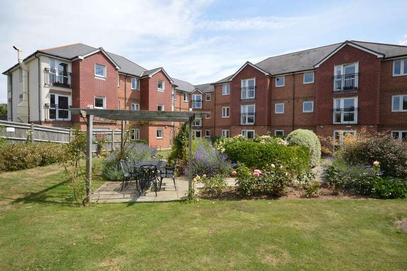 2 Bedrooms Apartment Flat for sale in Laurel Court, 24 Stanley Road, Cheriton