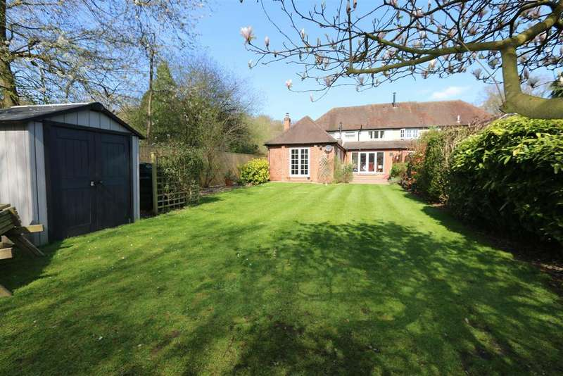 3 Bedrooms House for sale in Nuney Green, Mapledurham, Reading