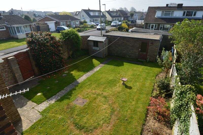 3 Bedrooms Property for sale in Westgate Stubbington, Fareham