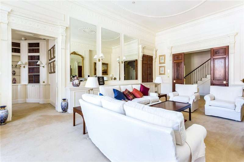 3 Bedrooms Maisonette Flat for sale in Charles Street, London, W1J