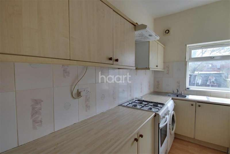 2 Bedrooms Flat for rent in High Street, Smethwick