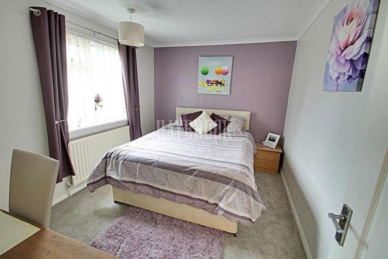 2 Bedrooms Semi Detached House for sale in Kent Road, Kimberworth Park