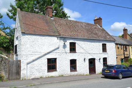 4 Bedrooms Property for sale in Lusty, Bruton, Somerset, BA10