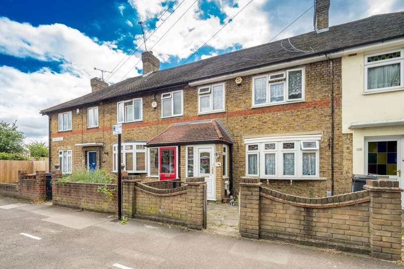 3 Bedrooms Property for sale in Penrhyn Avenue, Walthamstow, London, E17