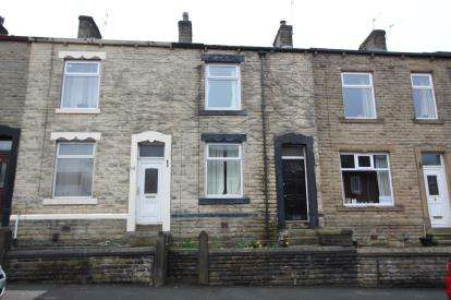 2 Bedrooms Terraced House for sale in Grains Road, Shaw, Oldham, Greater Manchester