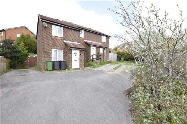 2 Bedrooms Property for rent in 19 Longacre Close, ST LEONARDS-ON-SEA, East Sussex, TN37 7UB