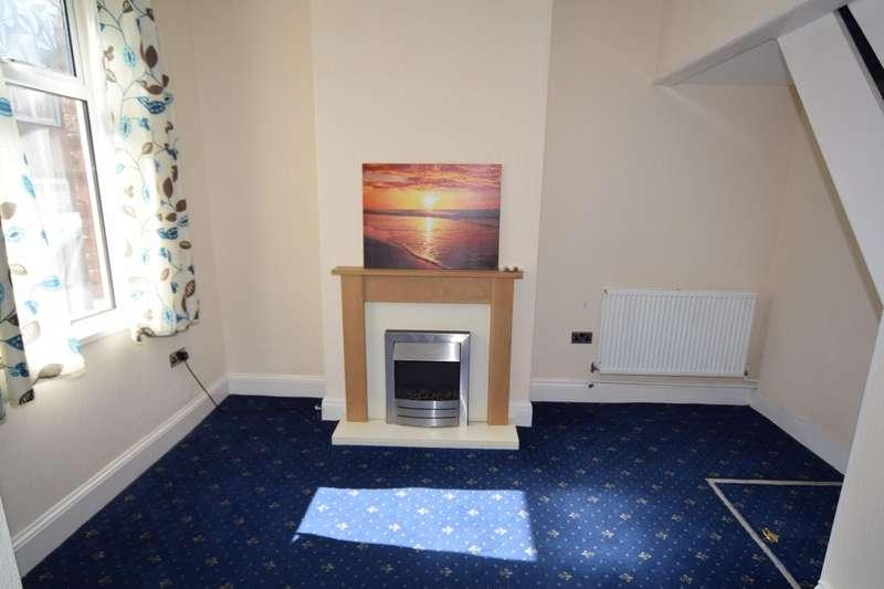 2 Bedrooms Terraced House for sale in 37 Monk Street, Barrow in Furness LA14 1NH
