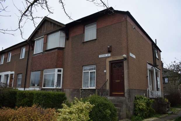 2 Bedrooms Flat for sale in Tarfside Avenue, Cardonald, G52