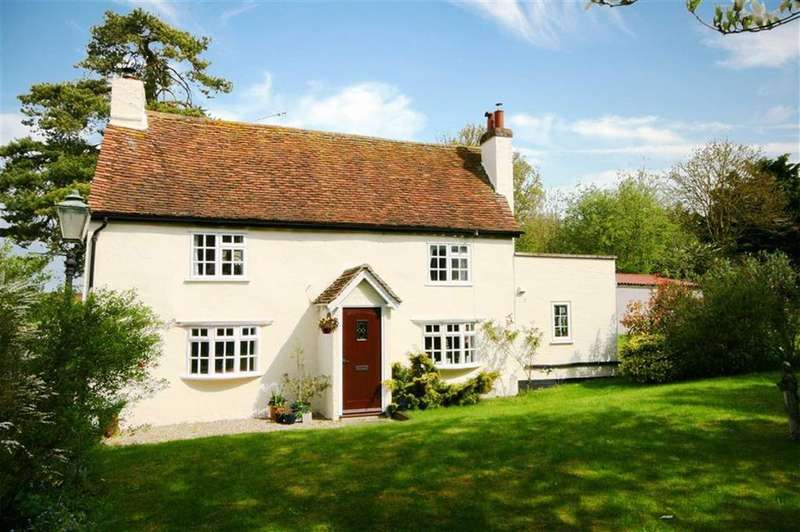 3 Bedrooms Detached House for sale in Chipping