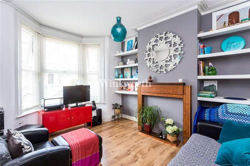 3 Bedrooms Terraced House for sale in St Margarets Road, Tottenham, London, N17