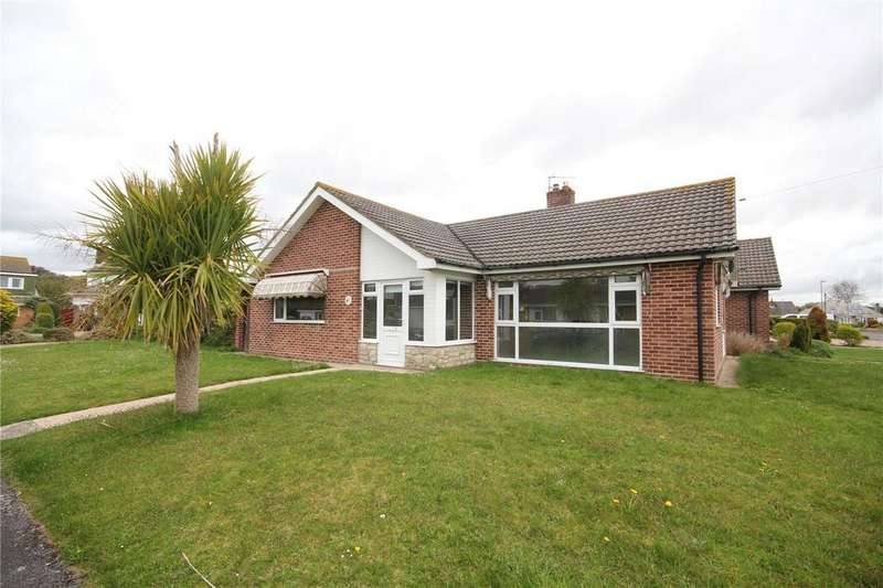 3 Bedrooms Detached Bungalow for sale in Nada Road, Christchurch, Dorset, BH23