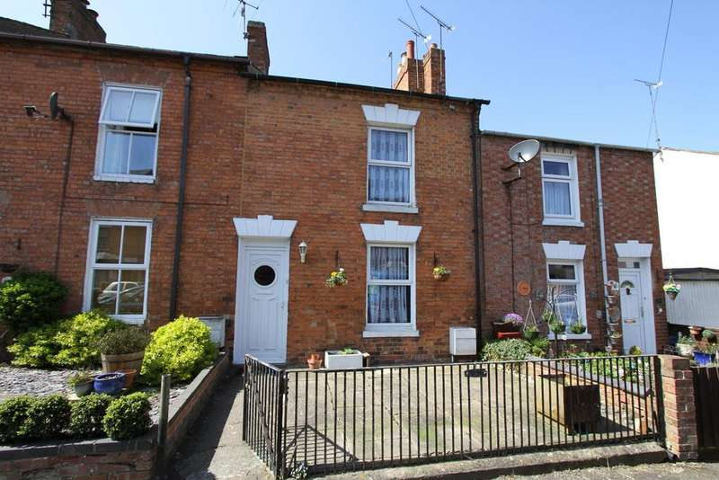 2 Bedrooms Terraced House for sale in Centre Street, Banbury