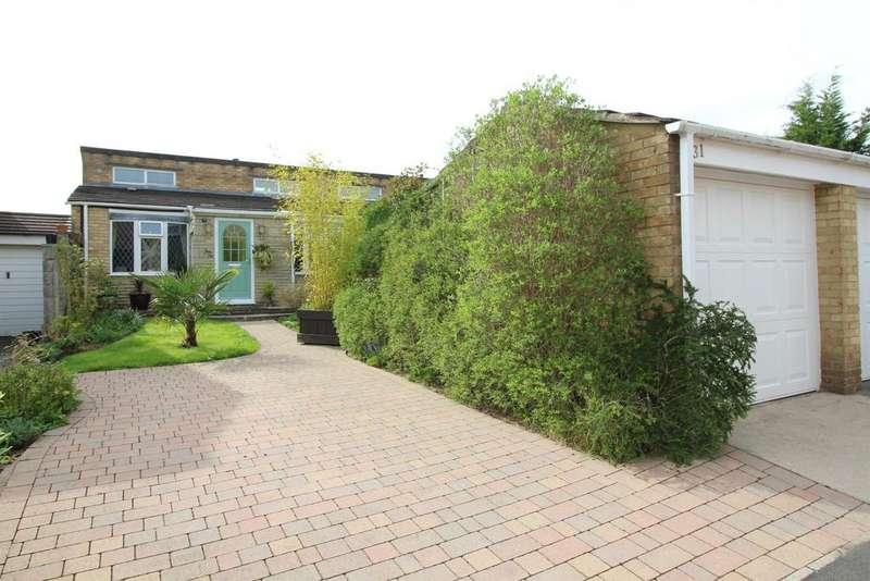 3 Bedrooms Terraced House for sale in Timber Dene, Stapleton, Bristol, BS16 1TJ