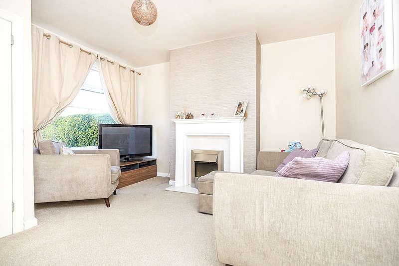2 Bedrooms Terraced House for sale in Meadowbank Road, Hull, HU3