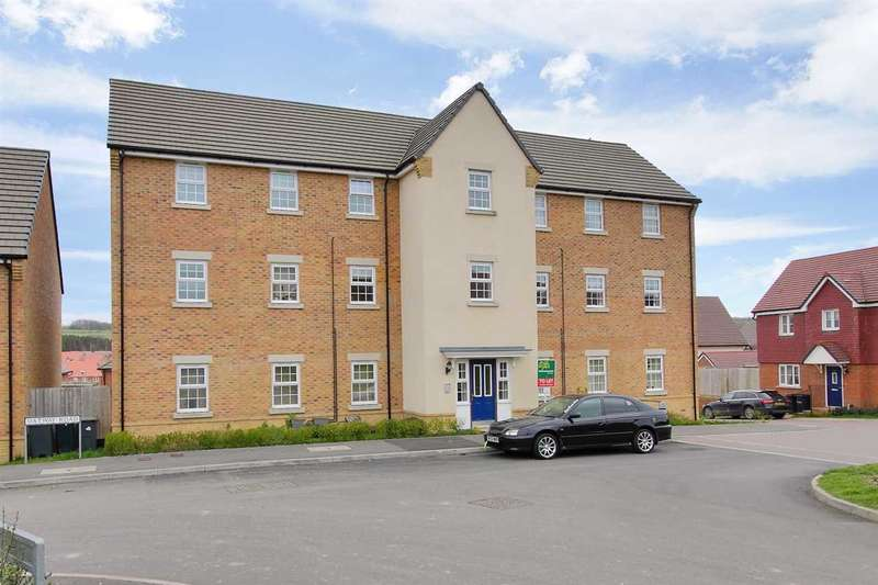 2 Bedrooms Apartment Flat for sale in ***NO STAMP DUTY ON THIS PROPERTY FOR FIRST TIME BUYERS***