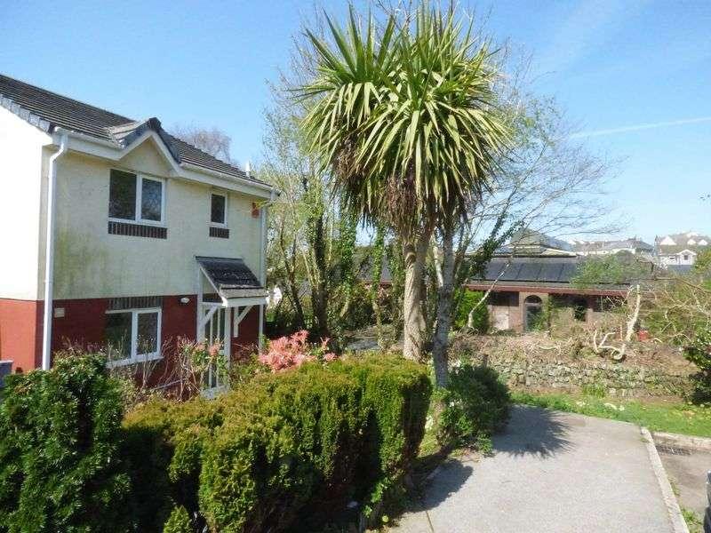 3 Bedrooms Property for sale in Bere Alston, Devon