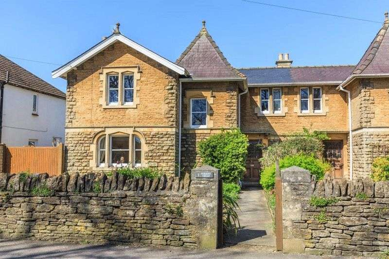 3 Bedrooms Property for sale in Dommetts Lane, Frome