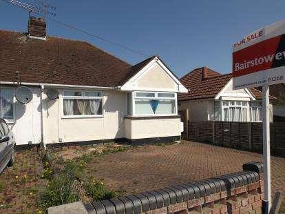 2 Bedrooms Bungalow for sale in Wickford, Essex