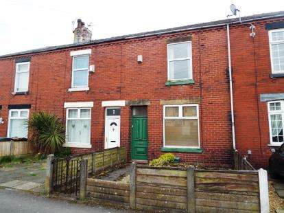 2 Bedrooms Terraced House for sale in Seddon Street, Little Hulton, Manchester, Greater Manchester