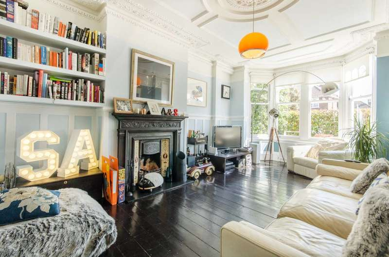 5 Bedrooms House for sale in Eton Avenue, North Finchley, N12