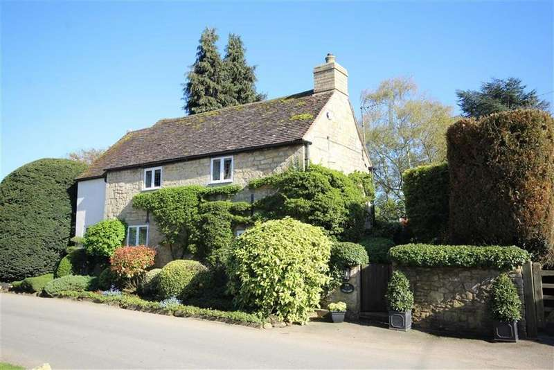 3 Bedrooms Detached House for sale in Westmancote, Tewkesbury, Gloucestershire