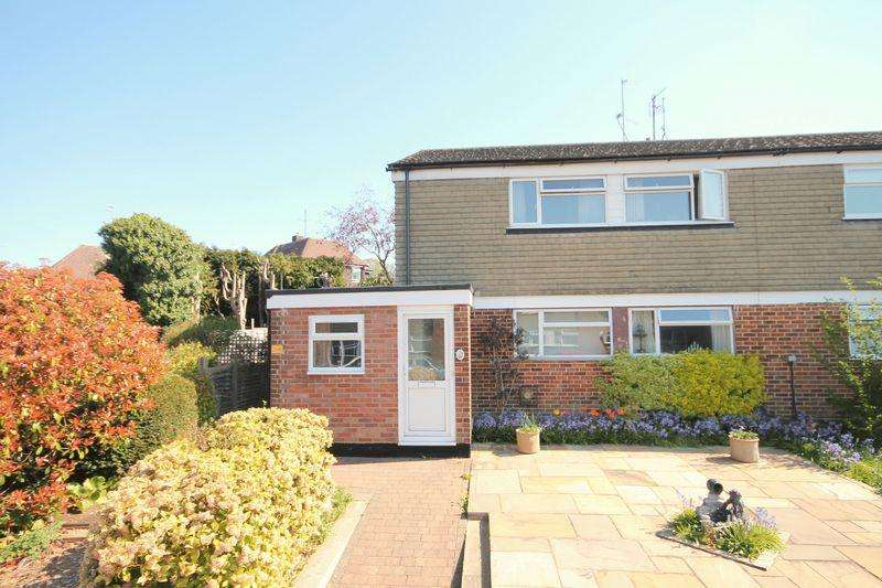 2 Bedrooms Maisonette Flat for sale in Pelham Road, Lindfield, West Sussex