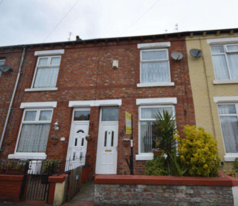 2 Bedrooms Terraced House for sale in King Street, Manchester
