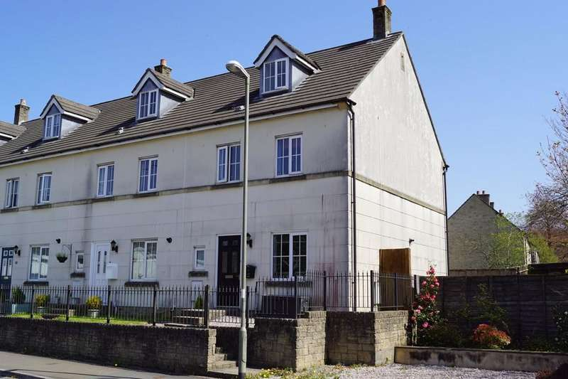 4 Bedrooms End Of Terrace House for sale in Tavistock