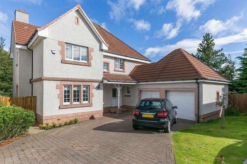 5 Bedrooms Property for sale in 52 New Swanston, Swanston, Edinburgh, EH10 7JA