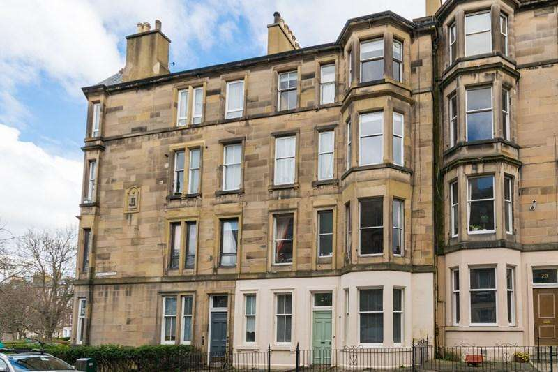 1 Bedroom Property for sale in 27, 3F1 Brunton Terrace, Edinburgh, City Of Edinburgh, EH7 5EH