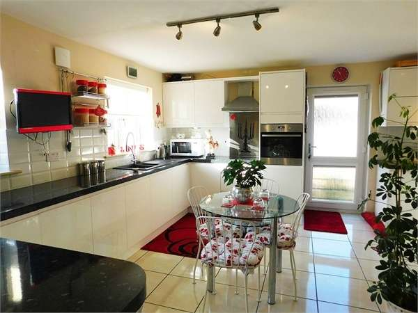 4 Bedrooms Detached House for sale in Pasture Lane, Scartho Top, Grimsby, Lincolnshire