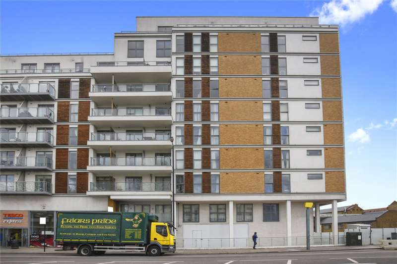 1 Bedroom Flat for sale in Harley House, 11 Frances Wharf, London, E14