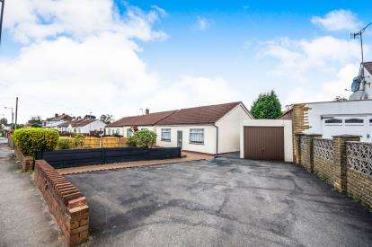 2 Bedrooms Bungalow for sale in Coppice Lane, Short Heath, Willenhall, West Midlands