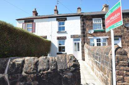 2 Bedrooms House for sale in Sandy Lane, Heswall, Wirral, CH60