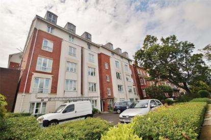 2 Bedrooms Flat for sale in The Academy, 20 Manchester Road, Southport, PR9
