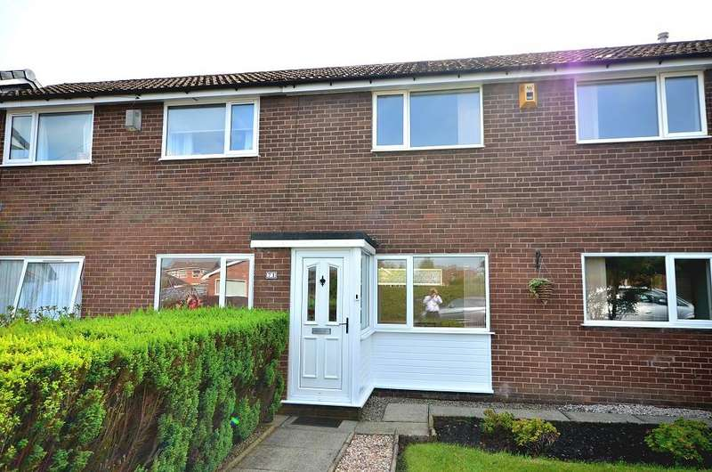2 Bedrooms Town House for rent in Central Drive, Westhoughton BL5