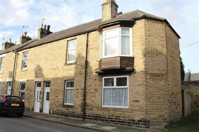 3 Bedrooms House for sale in Marshall Street, Barnard Castle, County Durham