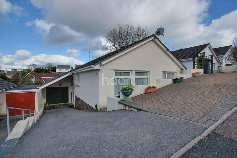 4 Bedrooms Detached House for sale in Haywain Close, Torquay