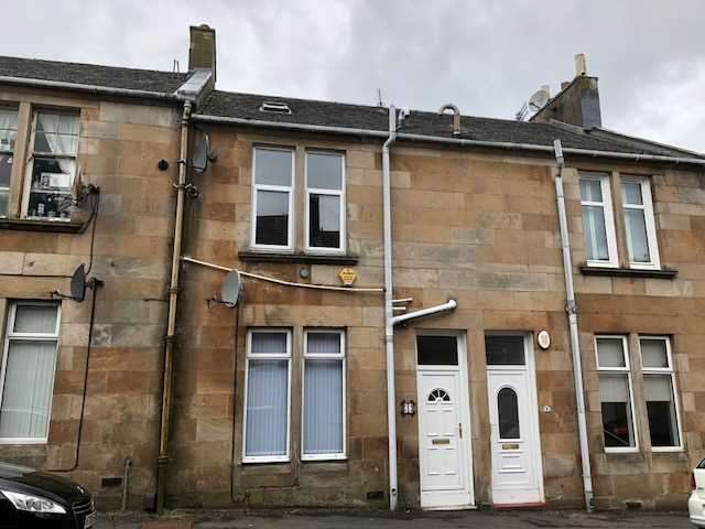 1 Bedroom Apartment Flat for sale in North Bute Street