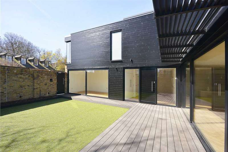 4 Bedrooms House for sale in Dartmouth Hill, London