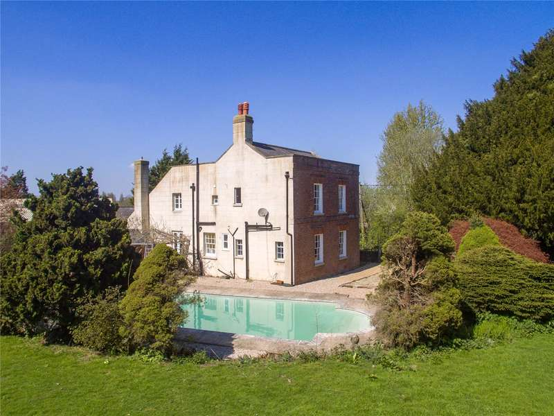 5 Bedrooms Detached House for sale in Broad Street, Icklesham