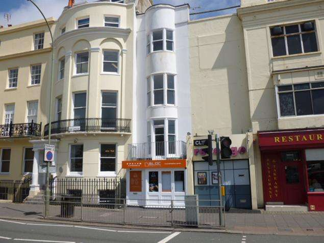Property for sale in 31 Old Steine, Brighton