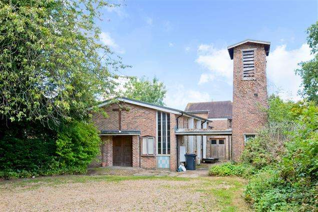 Property for sale in Our Lady Of The Forest Church, Forest Row