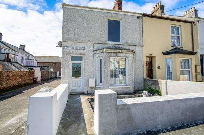 3 Bedrooms End Of Terrace House for sale in Torpoint, Cornwall, England