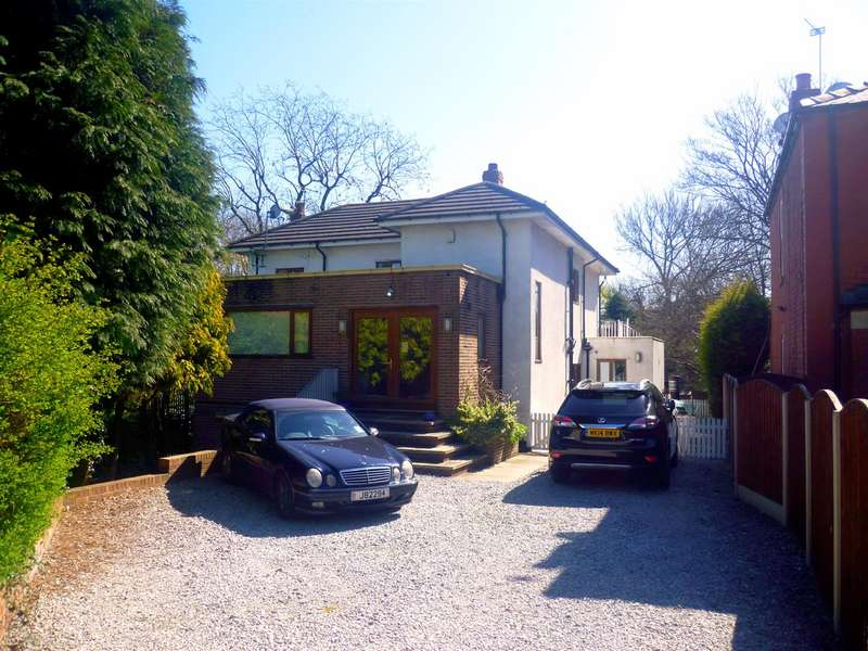 5 Bedrooms Detached House for sale in Dales Brow House